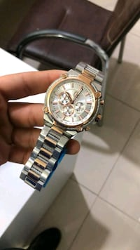 GC Guess Collection kol saati