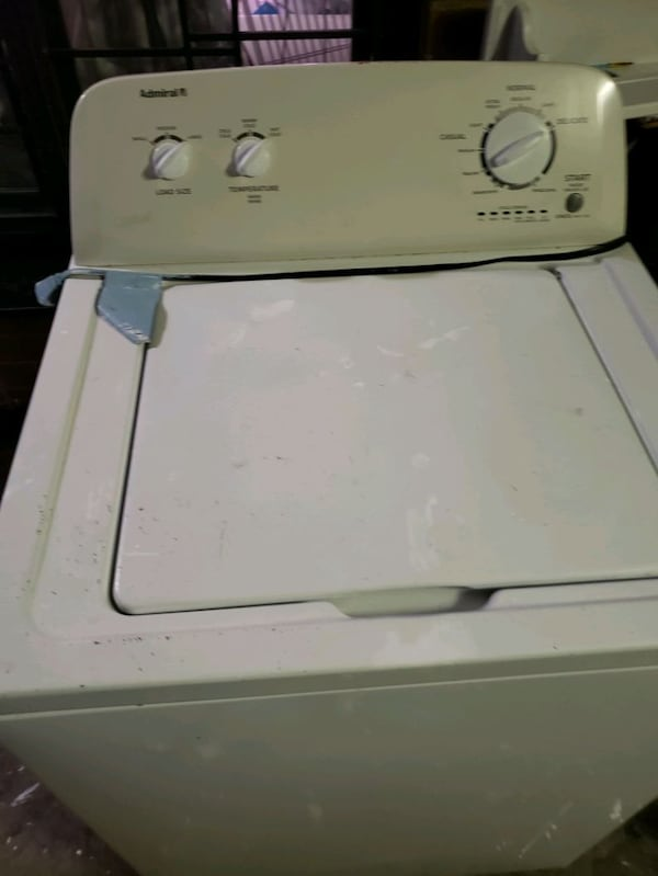 Washing Machine used it works.I just changed the shocks . 0edfcf88-264c-457c-9a2c-57748d0940d7