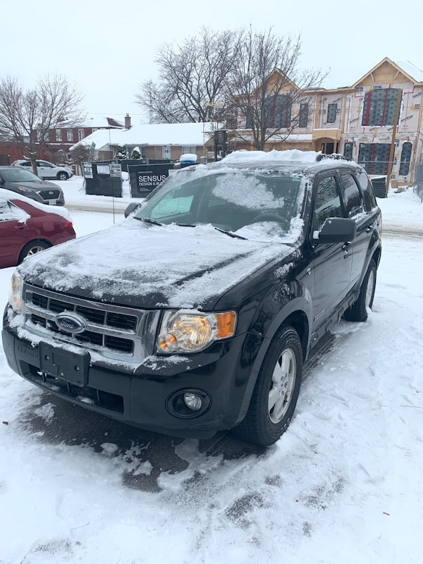 2008 Ford Escape 2804d402-957b-4bae-a13a-add7da53fbd5