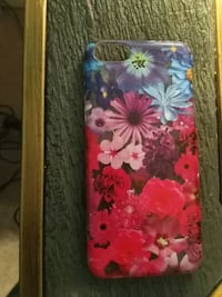 Floral iphone 5 case  Kitchener, N2E 4C2