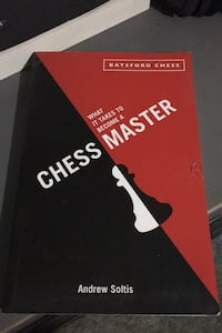 Book for learning Chess