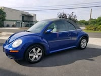 Volkswagen - Käfer  / Beetle - 2007 Laurel