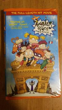 The Simpsons The Complete First Season DVD case Lawton, 73505