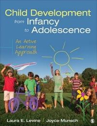 Child Development from Infancy to Adolescence Bakersfield, 93307