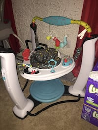 Baby exersaucer jumper North Providence, 02911