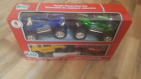 Kid plastic toy cars package Surrey, V3X 3R1