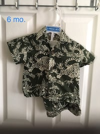 Boy Hawaiian outfit and suit Gaithersburg, 20879