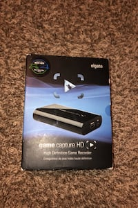 Elgato Game Capture HD 1080p