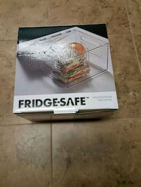 Fridge safe  Toronto, M9N 2A7