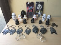 Gadget Star Wars  Settimo Torinese, 10036