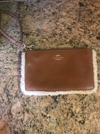 Authentic Coach Wallet Temecula, 92591