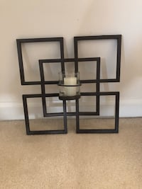 A set of two wall modern decor pieces Woodbridge, 22192