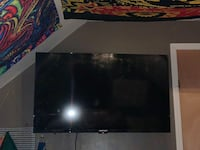 "55"" tv with apple tv Cary"