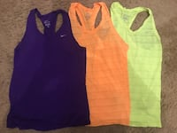 two yellow and purple tank tops Calgary, T1Y 3L4