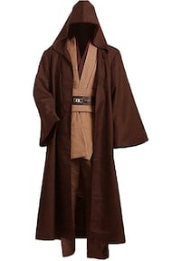 JEDI Costume -- Men's XL  , 11104