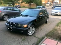 BMW - 3-Series - 2003 Mississauga, L4Z 3L6