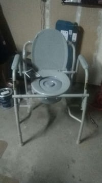 Drive steel lower arm Commode