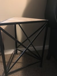 Small statement table