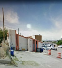 COMMERCIAL For Rent 4+BR 1BA El Paso