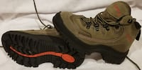 Women's Itasca Hiking Boots Tracy