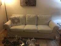 IKEA Ektorp Sofa New York, 10017