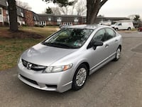 Honda - Civic - 2009 - Clean CARFAX, 2 Owners, Extremely Clean  Delran, 08075