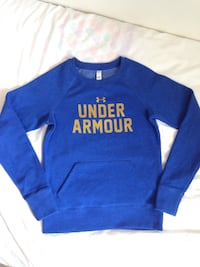 Under Armour Women's top size xs