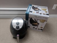 Farberware air fryer (oil-less fryer) Minneapolis