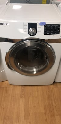 Samsung Steam Dryer 47 km