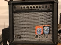 Numerous amps , effects and other music equipment Jacksonville, 28546