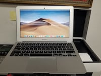 MacBook Air 11-Inch Early 2015 Laptop Computer Deltona, 32725