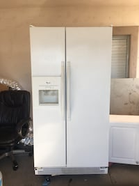 Whirlpool fridge Phoenix, 85050