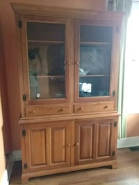 China cabinet  Morgantown, 26501