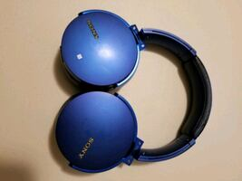 Sony Wireless Extra Bass Bluetooth Headphones