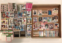 Huge batch of baseball cards from the early 70s to the mid 80s Rockville, 20850