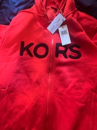 Michael Kors Zip up jacket