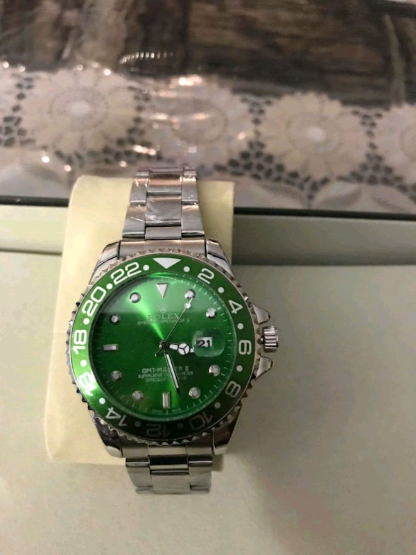 Gmt master 2 brand new low price