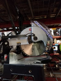 "Craftsman 10"" Compound Miter Saw $81 Merritt Island"