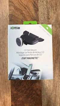 iOttie CD slot car phone mount Alameda, 94501