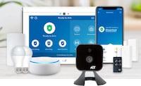 ADT BY TELUS - SMART HOME SECURITY  Calgary