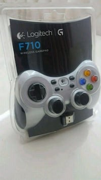 Logitech F710 Wireless Gamepad.  İnönü, 34373