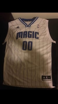 Orlando Magic Jersey adidas blue and white shirt  Auburndale, 33823