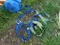 Safety harness Edmonton, T5Y 6L6