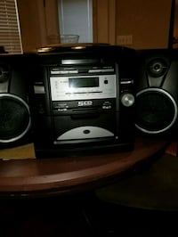 Stereo system  Chesapeake, 23320