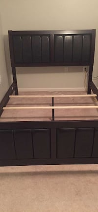 Brand New Queen Size Wood Bed Frame  Silver Spring, 20902