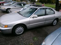 1996 Honda Accord White Bear Lake