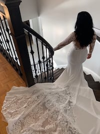 Wedding Gown Never Worn Vaughan, L4L 8X5