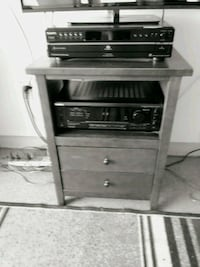 150 watt sony reciever with sony 6 disc changer Knoxville, 37902