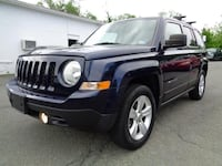 Jeep Patriot 2012 Purcellville, 20132