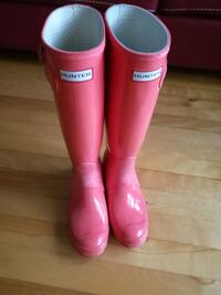 Hunter boots for women us6 Beaconsfield